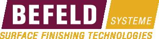Befeld-Systeme GmbH Hamm – Firmensignet
