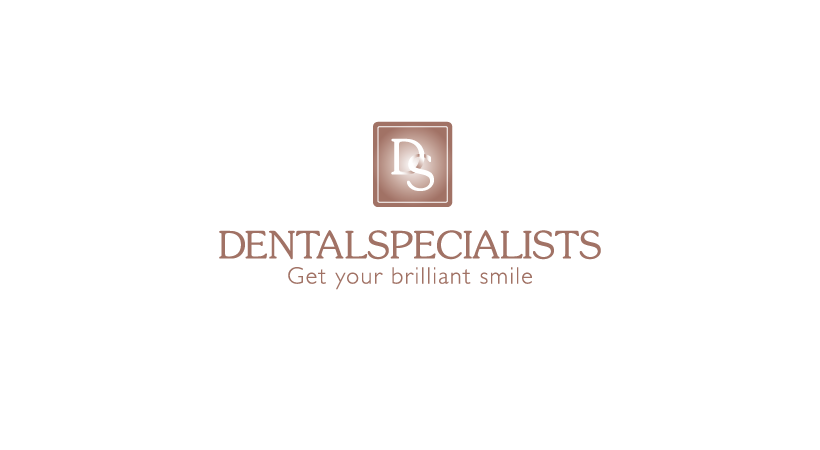 Firmensignet Zahnarztpraxis