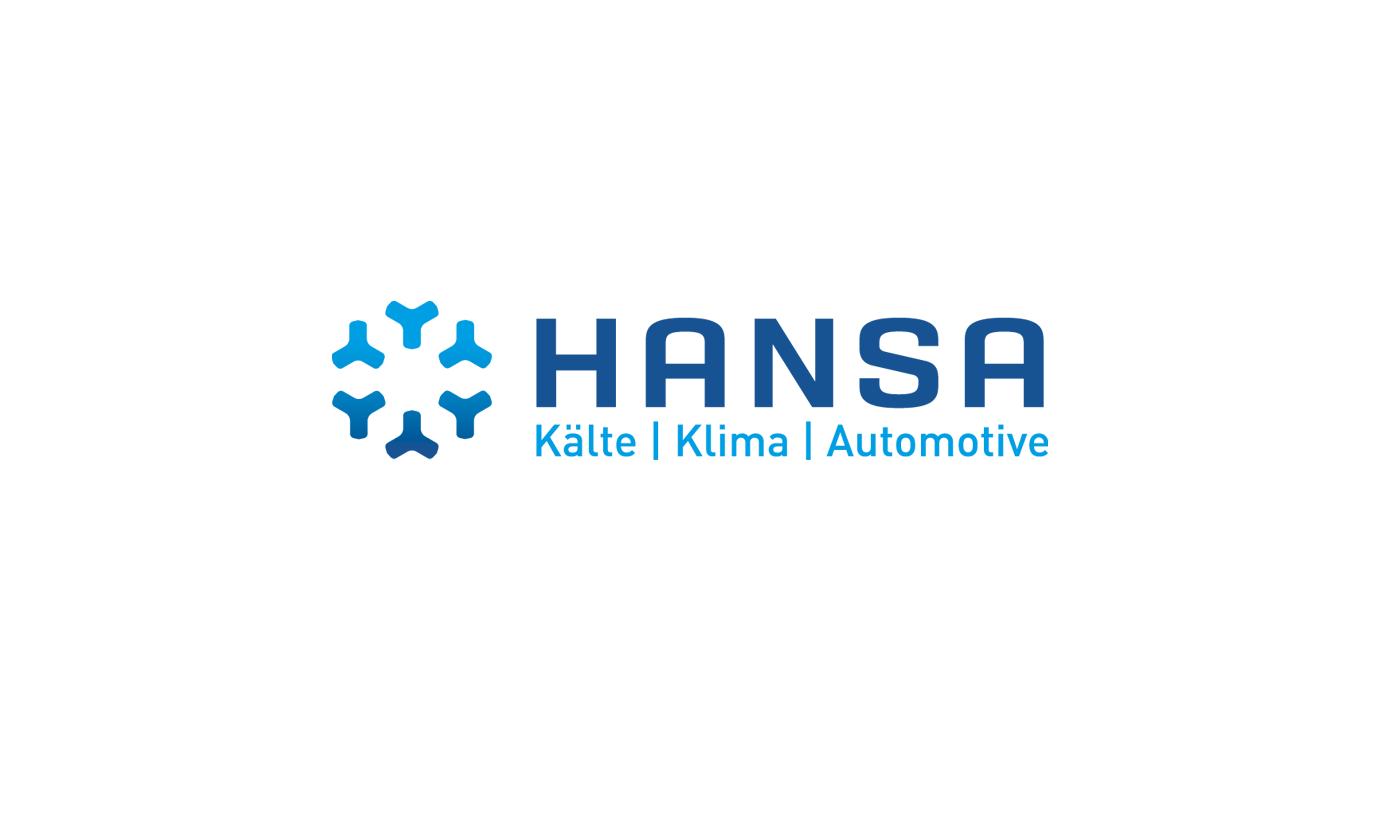 Firmesignet Hansa GmbH Werl